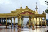 Золотой монастырь у Золотого камня