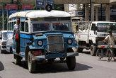 Улица в Мандалае