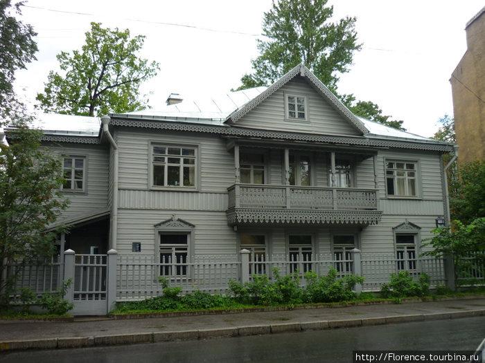 Дома в 19 веке фото 50