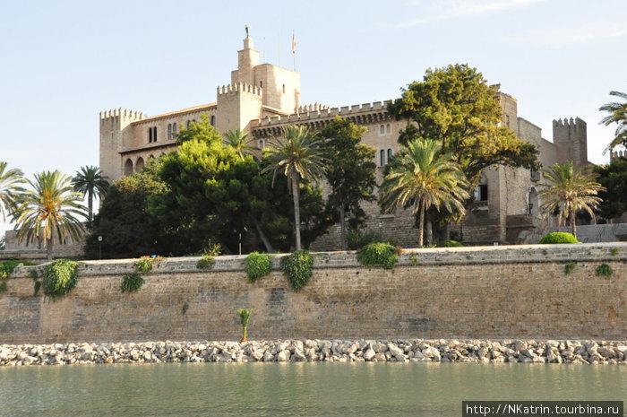 Недвижимость пальма де майорка испания