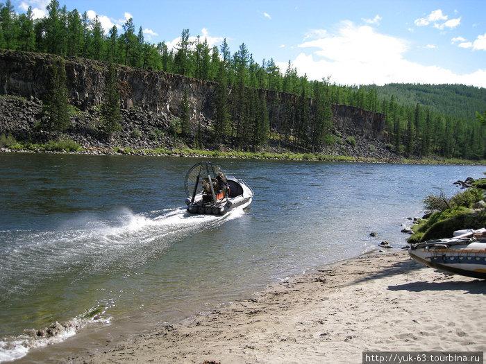 рыбалка в иркутской области на реке ока