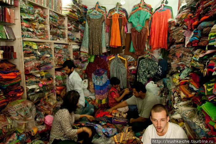 эти шоппинг в индии отзывы купить билет