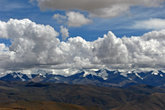 За этими облаками скрывается Эверест