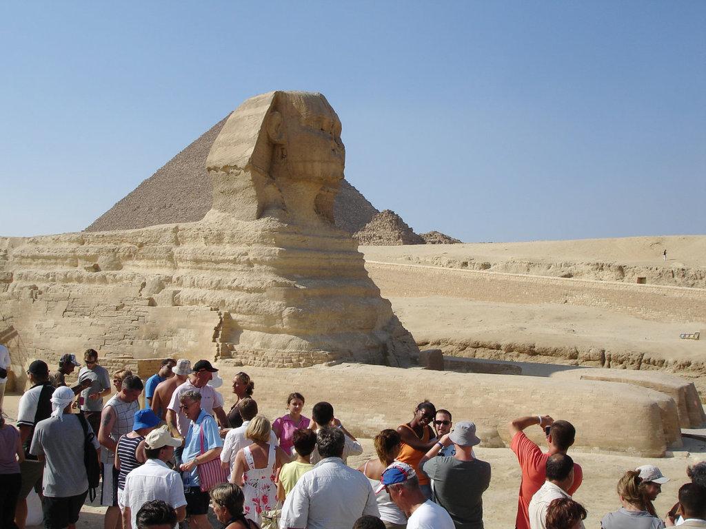 Фото египта любительские 36379 фотография