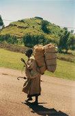 Рюкзак фирмы Эфиопиндустрия
