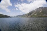 Mugecuo Lake