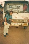 Сомалийский грузовик
