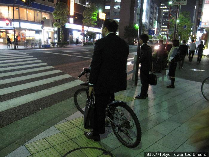Велосипеды-очень популярный вид транспорта