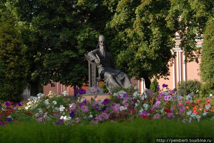 Франциск Скорина — первый книгопечатник Беларуси