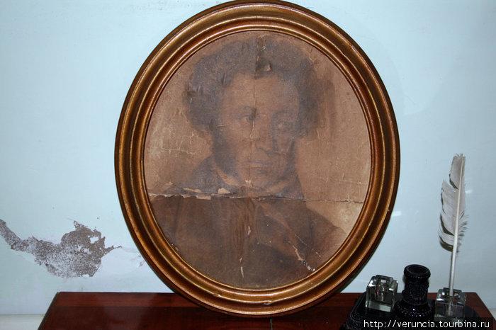 А.С.Пушкин бывал в Ардатове проездом в Болдино. Об этом имеются документальные доказательства, письма поэта.
