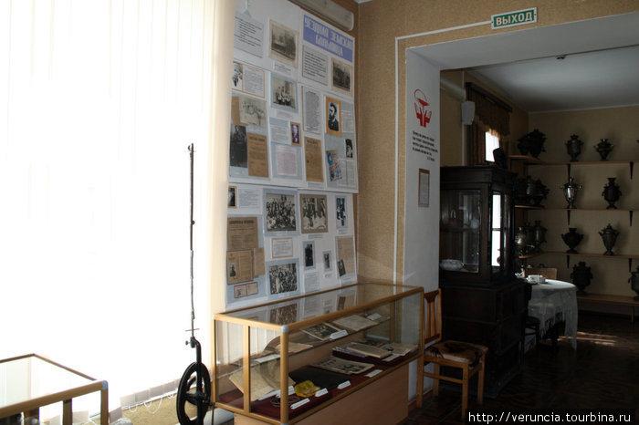 История знаменитых уроженцев Ардатова от 18 века до наших дней.