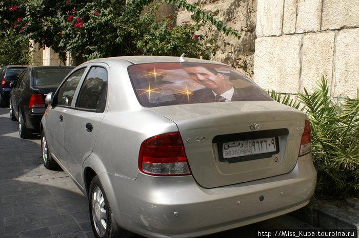 А вы любите своего Президента?:))