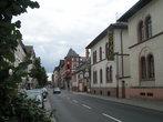 Мирная улица