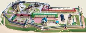 Казанский кремль (тат.  Казан кирмәне, Qazan kirməne) - историческая крепость и сердце Казани.