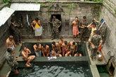 Мужские купальни при храме