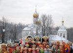 Рождественский Сергиево-Посадский хор
