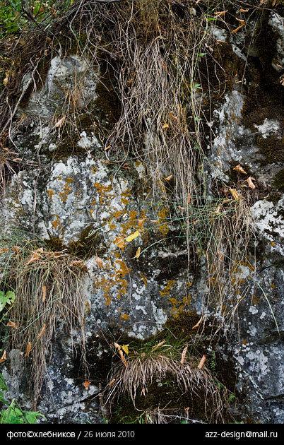 камни / река ай