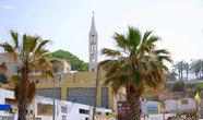 Колокольня  греческой церкви св.Георгия