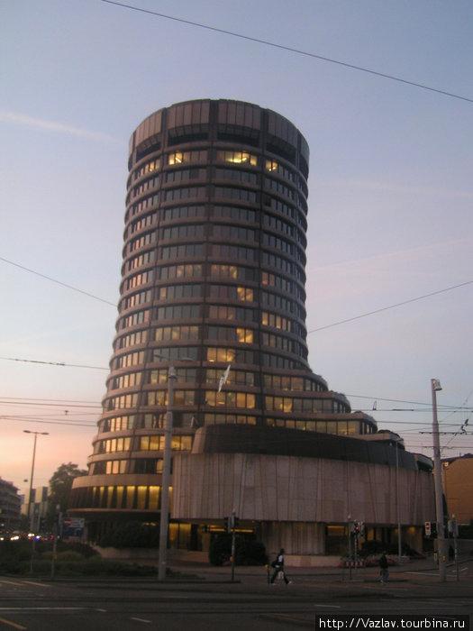 Башня раздора