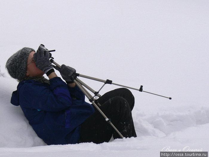 Хребет Таганай (Южный Ура