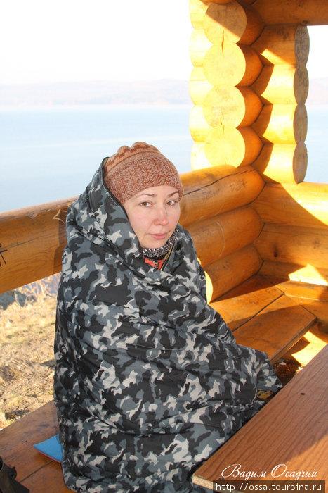 Озера Южного Урала. Елена
