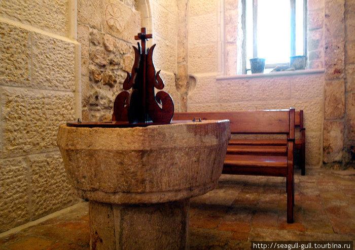Абуд: 3000 лет истории запустения Рамалла, Палестина
