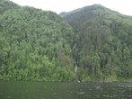 Водопад Аю-Кечпез