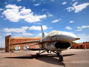 Самолет из фильма