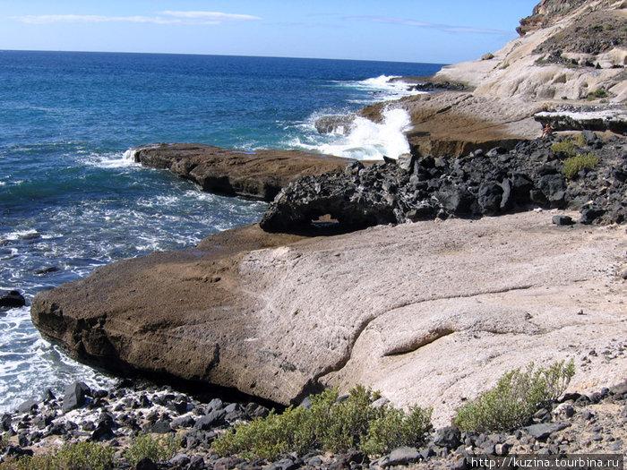 Фото снудиского пляжа 20 фотография
