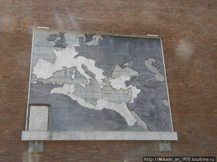 Римская империя-3