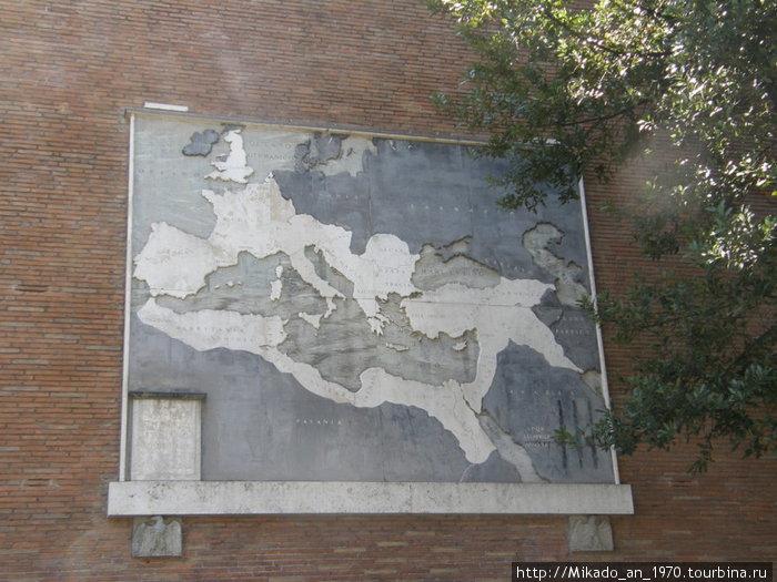 Римская империя-4