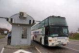 автобус в Курессааре
