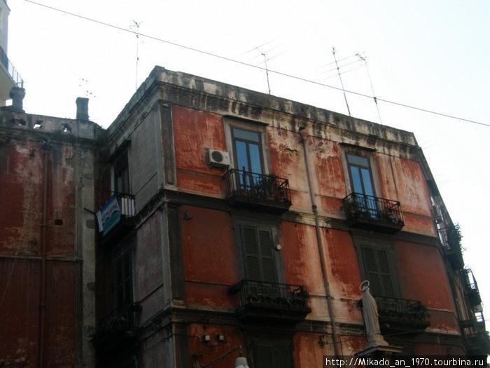 Не все здания одинаково красивы