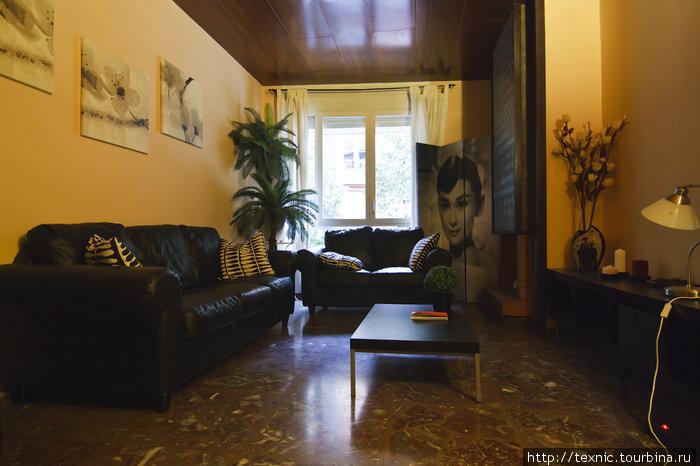 то можно оказаться в такой вот квартирке ;-)