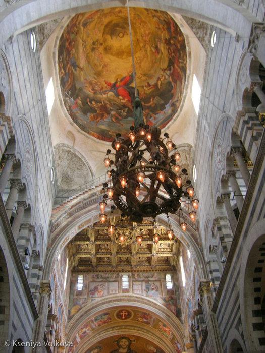 Лампа Галилея