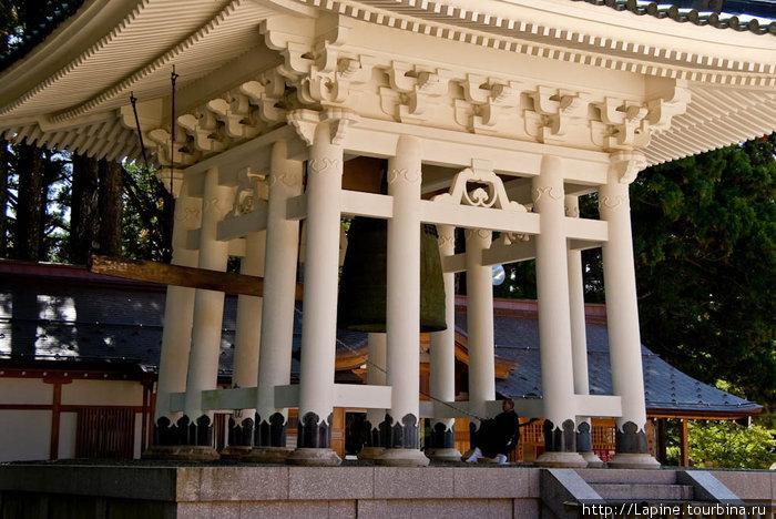 Храмовый колокол