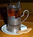 Чай по-советски