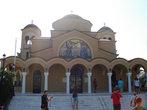 Храм Св.Софии в Халкиде