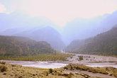 Долины Мустанга