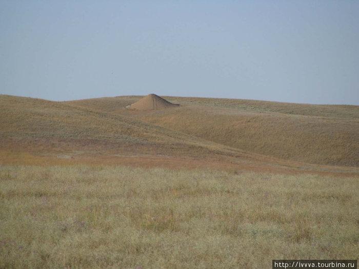На Карабетовой горе