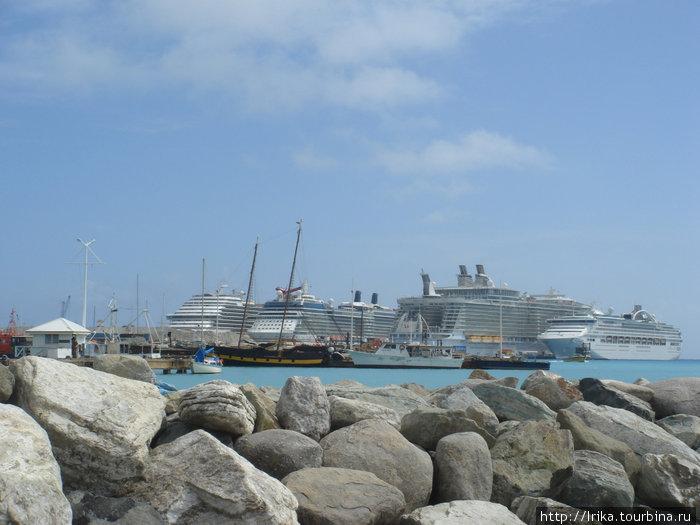 Корабельный ряд