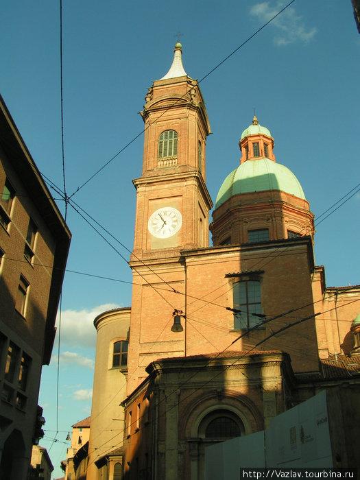 Церковный комплекс