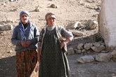 Универсальные памирские женщины