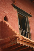 Мини балкончик