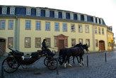 Дом Гёте