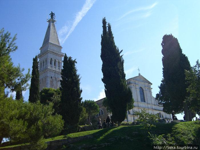Собор Св. Евфимии