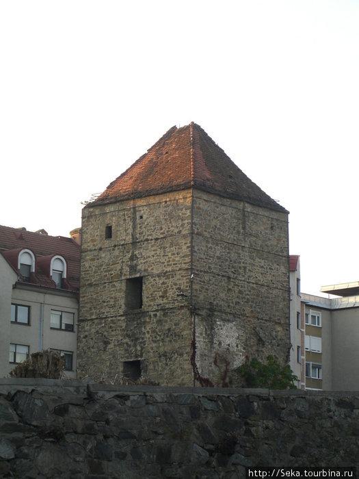 Башня Челигия