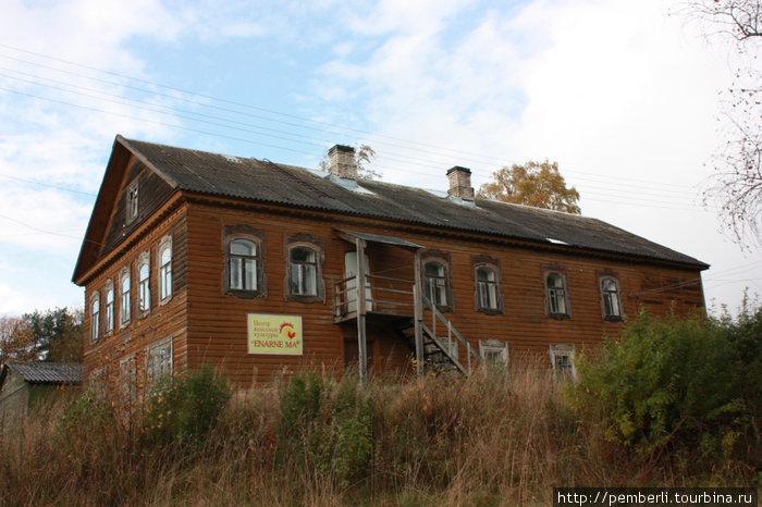 музей в д. Тервенечи