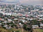 Шемахы — не город, а большая деревня