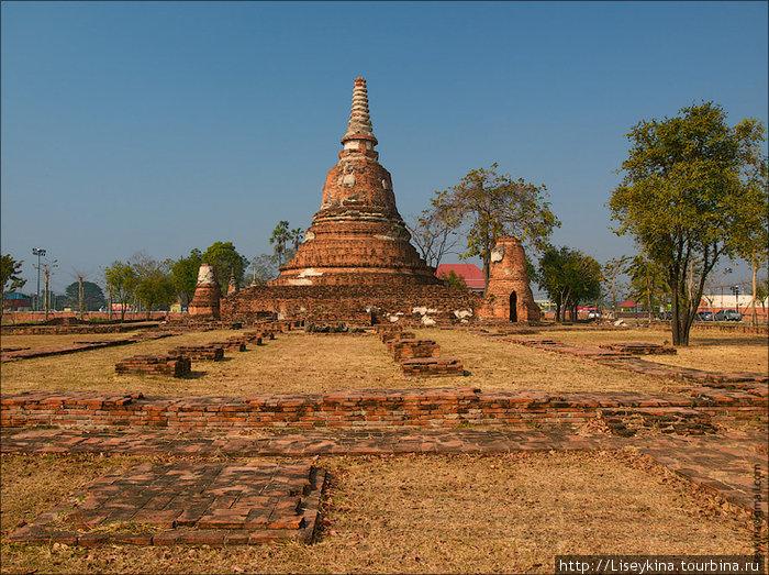 Wat Pradoo Songtharm